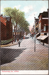 NL-HlmNHA_162_2519_1049 Overzicht op de Kanaalweg nabij het Westplein, thans Helden der Zeeplein., 1905-1907