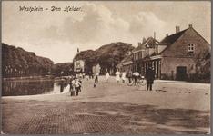 NL-HlmNHA_162_2519_1388 Gezicht op het Westplein., 1905-1910
