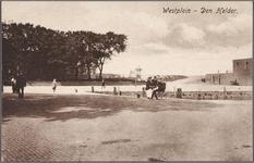 NL-HlmNHA_162_2519_1391 Gezicht op het Westplein., 1905-1915