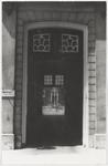 NL-HlmNHA_09199 Ingang kazernestaf met doorkijk Koudenhorn kazerne., 1966