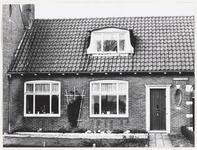 NL-HlmNHA_20536 Muiderslotweg 243. Noordzijde, ziende naar het noorden, nabij de Vondelweg., 1970-11-18